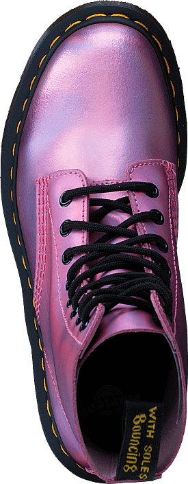 Dr Martens Pascal Im Pink Metallic