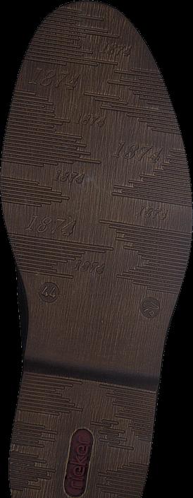 Rieker - 13012-00 Schwarz