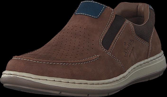 Rieker - 17367-24 Brown