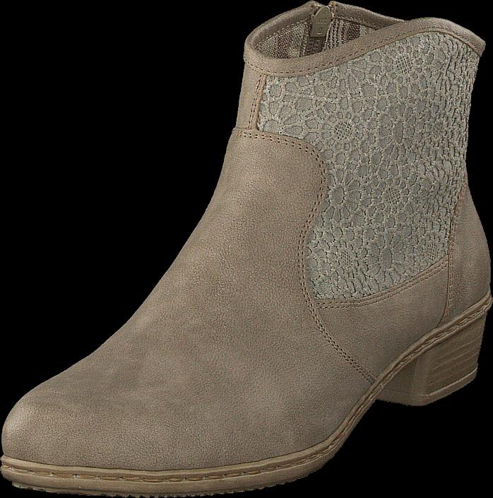 Rieker - Y0735-42 Elefant