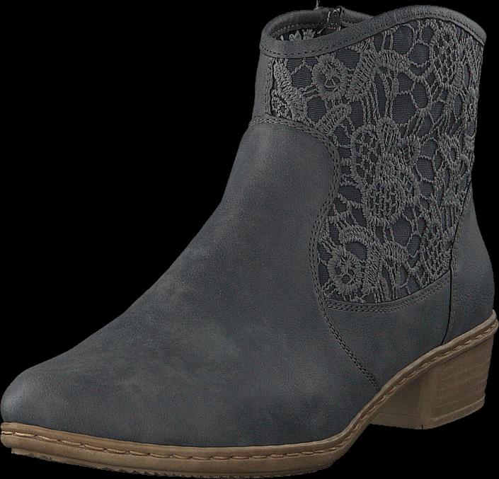Rieker - Y0735-14 Jeans