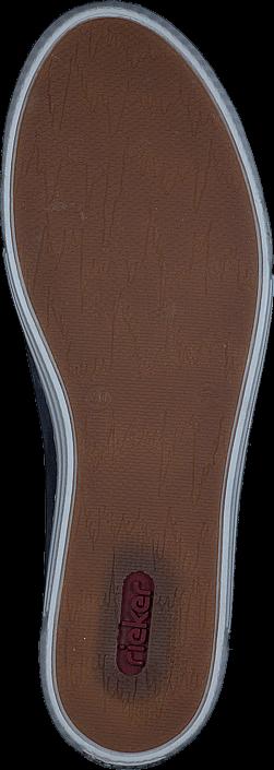 Rieker - L0943-41 Grey Jeans