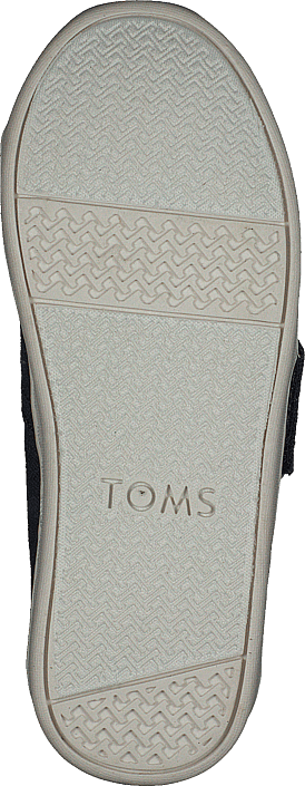 Toms - Alpargata Tiny Navy Canvas