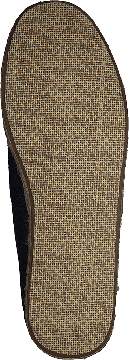 Toms - Alpargata Navy Linen/rope