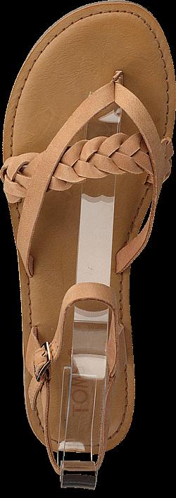 Toms - Lexie Honey Leather