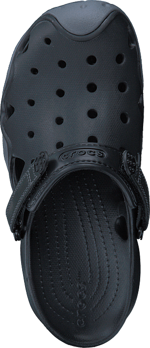 Crocs - Swiftwater Clog M Black/charcoal