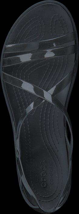 Crocs - Isabella Strappy Sandal Black
