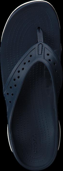 Crocs - Swiftwater Deck Flip M Navy/white