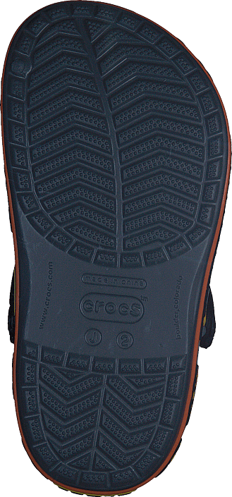 Crocs Cb Fun Lab Graphic Clg K Slate Grey