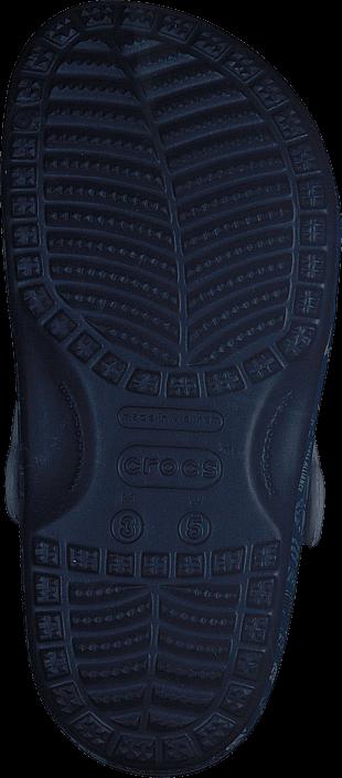 Crocs - Classic Star Wars Grph Clog K Navy