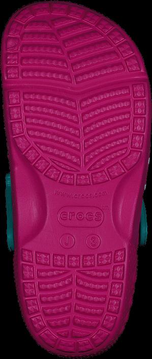 Crocs Crocs Fun Lab Frozen Clog K Candy Pink