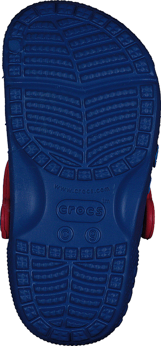 Crocs - Funlab Paw Patrol Clogs Ps B Blue Jean