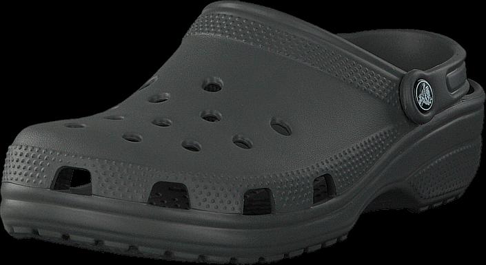 Crocs - Classic Slate Grey
