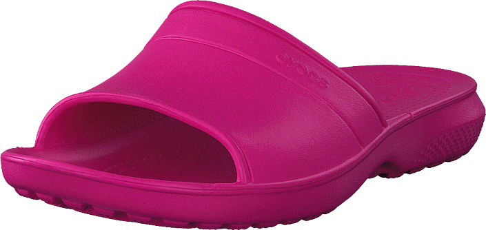 Crocs Classic Slide Candy Pink