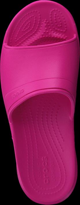 Crocs - Classic Slide Candy Pink