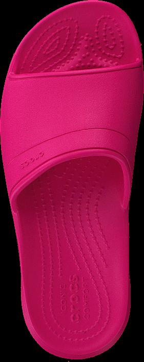 Crocs - Classic Slide K Candy Pink
