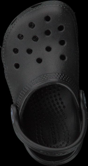 Crocs - Classic Clog K Black