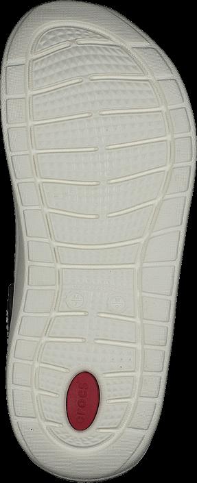 Crocs - Literide Clog Black/white