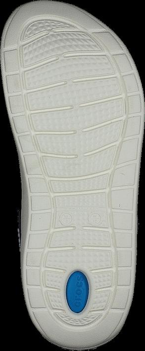 Crocs - Literide Clog Navy/white