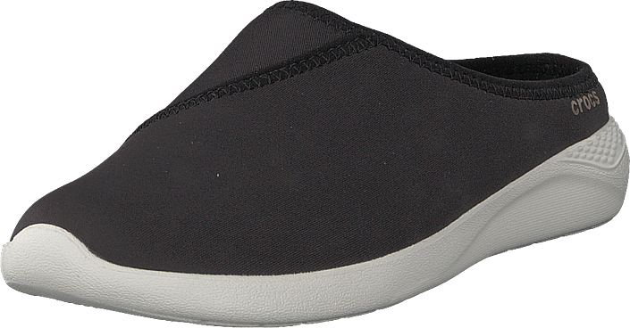 Crocs - Literide Mule W Black/white
