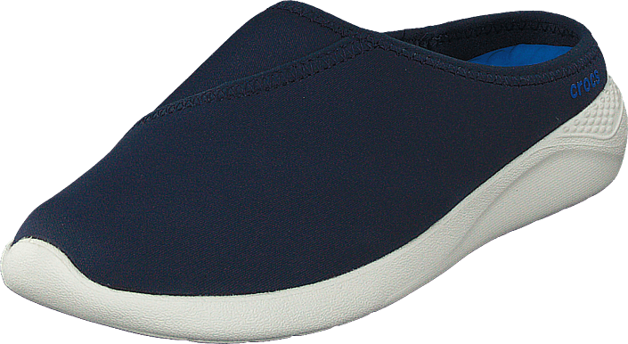 Crocs - Literide Mule W Navy/white