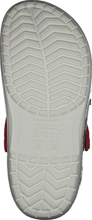 Crocs - Drew Cb Chevron Black