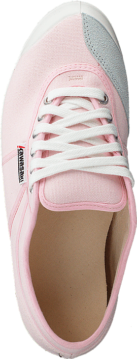 Kawasaki - Basic Shoe Light Rosa Pink