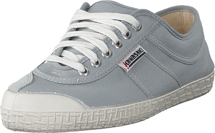 Kawasaki - Basic Shoe Mouse Grey