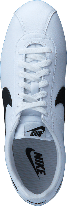 Nike - Classic Cortez Leather White/black