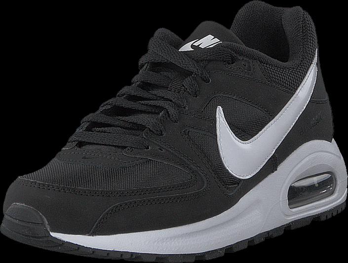 Nike - Air Max Command Flex Black/white-white