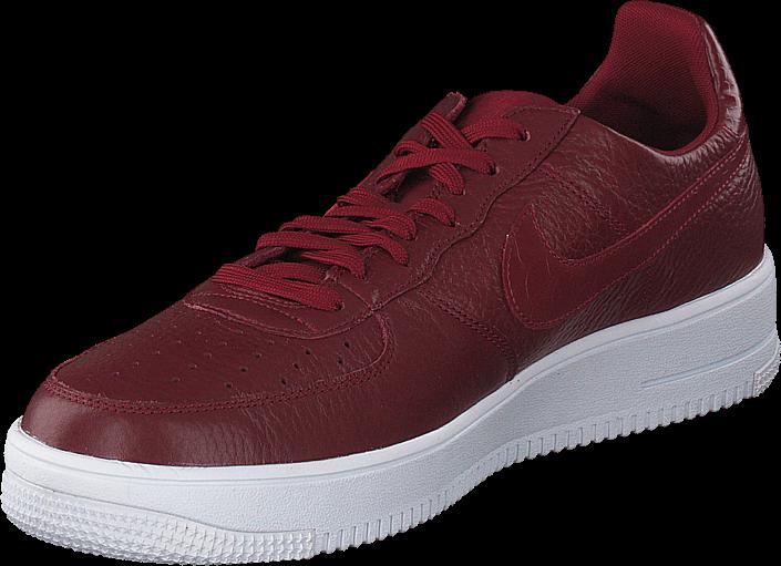 Nike - Nike Air Force 1 Ultraforce Team Red/team Red-white