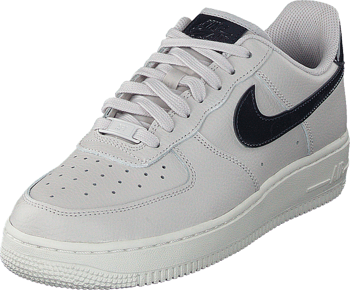 Nike - Wmns Air Force 1 '07 Vast Grey/obsidian-white