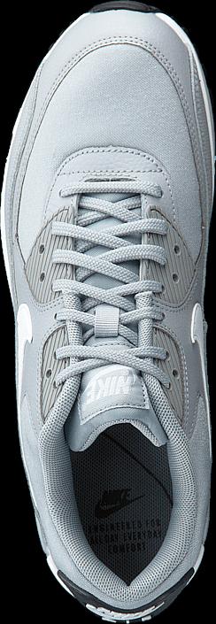 Nike - Wmns Air Max 90 Grey/white-dark Grey-black