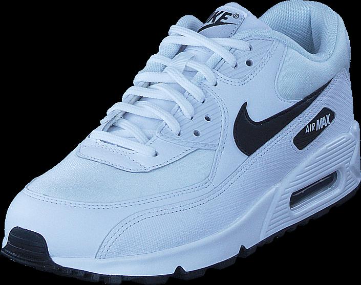 Nike - Wmns Air Max 90 White/black