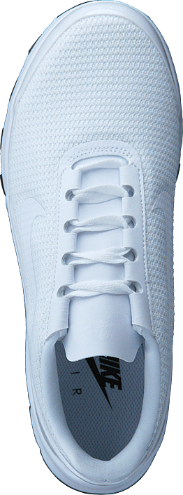 Nike - Wmns Nike Air Max Jewell White/white-black