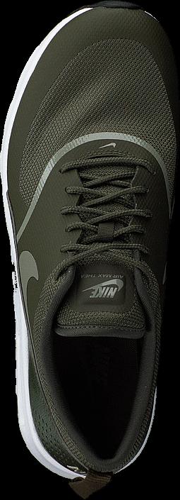 Nike - Wmns Nike Air Max Thea Cargo Khaki/dark Stucco-black