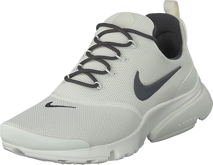 cheap for discount 092e7 cbe65 Nike Wmns Nike Presto Fly Summit White anthracite-white, Skor, Sneakers    Sportskor, Sneakers, Vit, Dam, 35