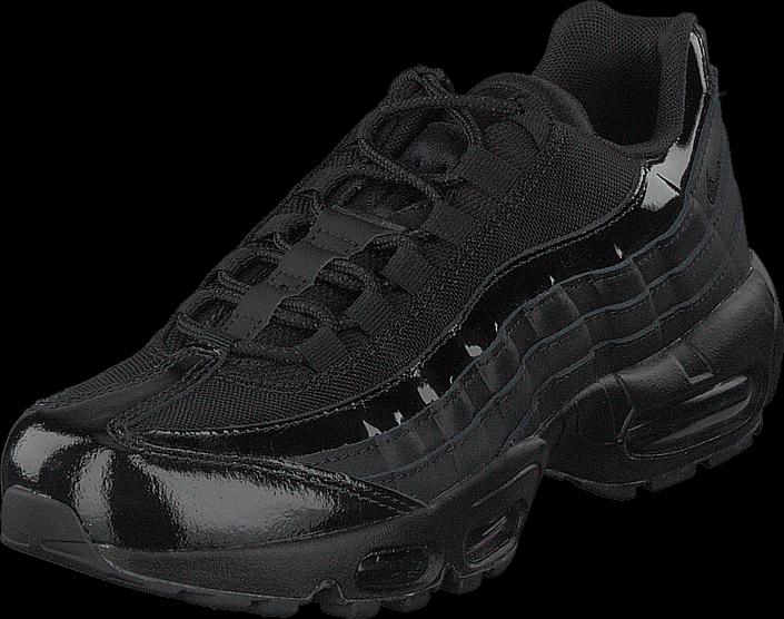 Nike - Women's Nike Air Max 95 Black/black-black