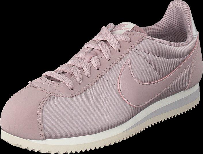 Nike - Wmns Classic Cortez Nylon Particle Rose/rose-vast Grey