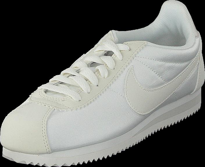 Nike - Wmns Classic Cortez Nylon Ivory