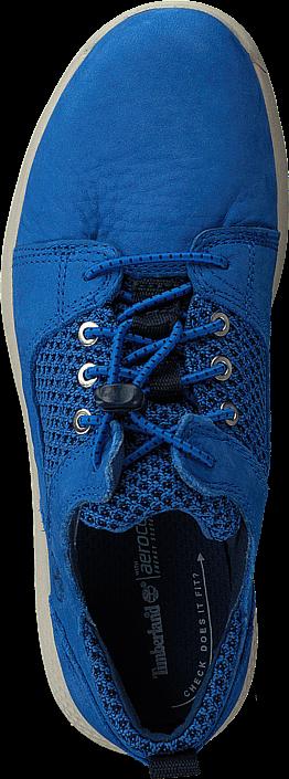 Timberland - Flyroam L/f Oxford Olympian Blue