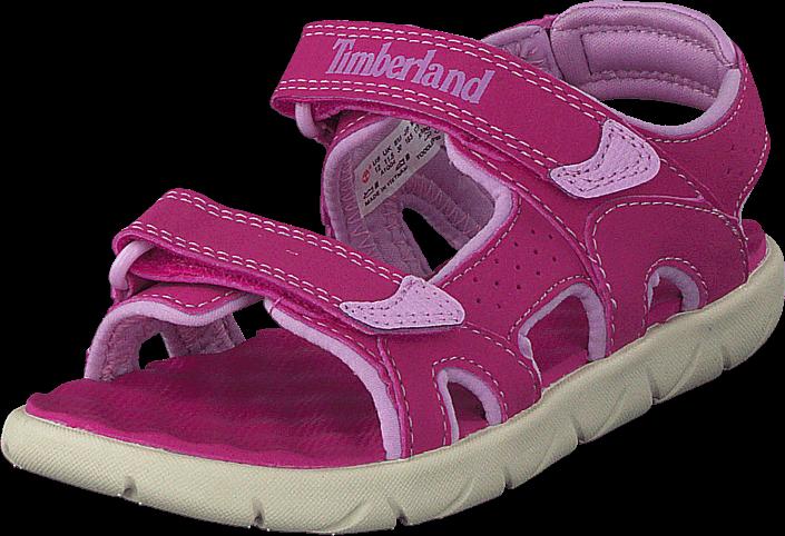Timberland - Perkins Row 2-strap Pink