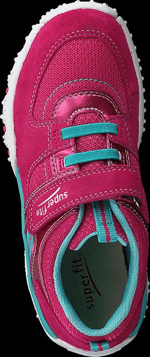 Superfit Sport4 Pink Combi