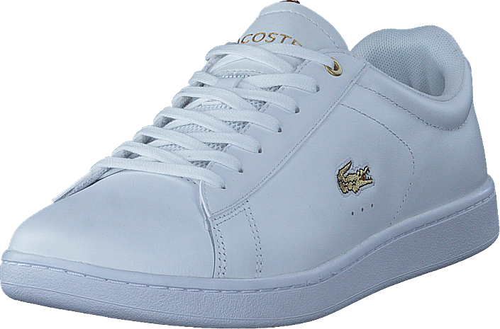Lacoste Carnaby Evo 118 3 Wht/wht