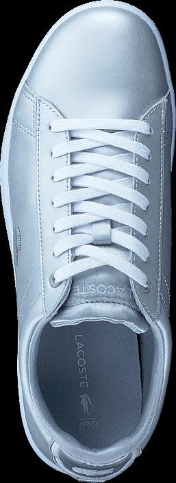 Lacoste - Carnaby Evo 118 1 Lt Gry/wht