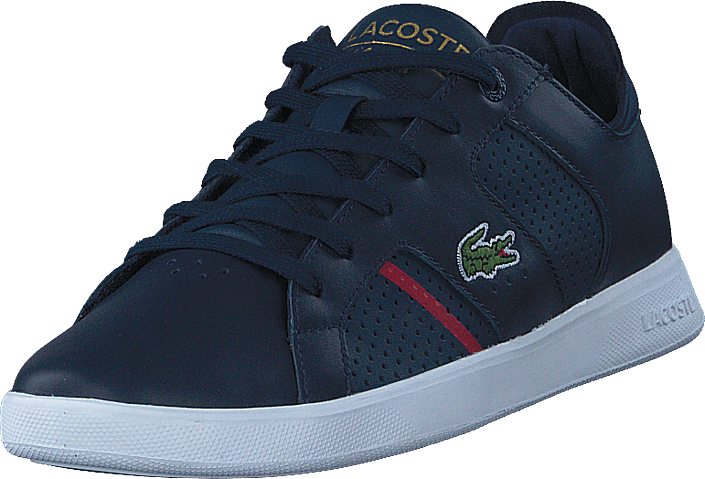Lacoste - Novas Ct 118 1 Nvy/red