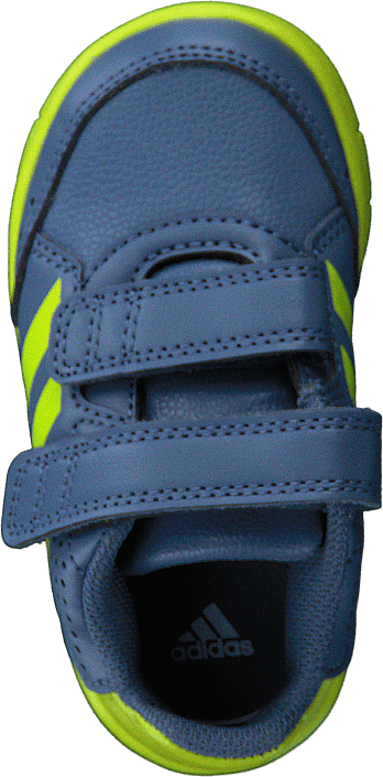adidas Sport Performance - Altasport Cf I Raw Steel/sesoye/grey