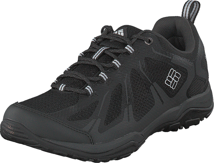 Footway SE - Columbia Peakfreak Xcrsn Ii Low Outdry Black, White, Skor, Sneakers & Sportskor, 1197.00
