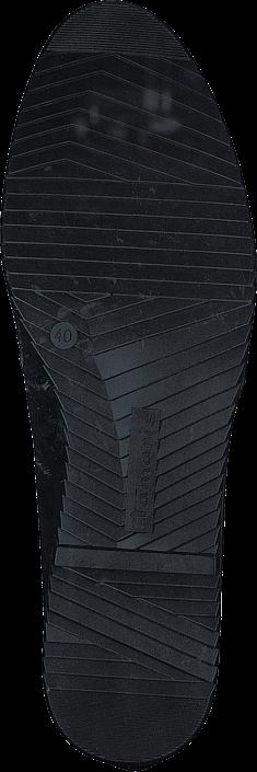 Tamaris 24205-004 Black Suede