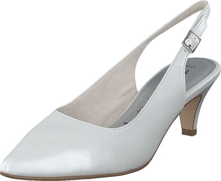 Tamaris - 29607-100 White
